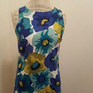 LOFT Dresses - Beautiful floral dress Ann Taylor Loft